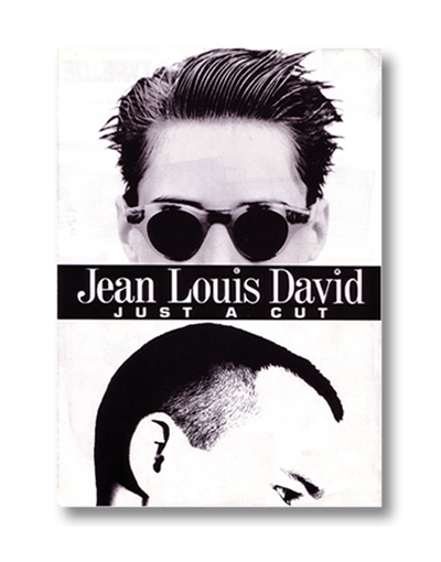 Jean Louis David Communication