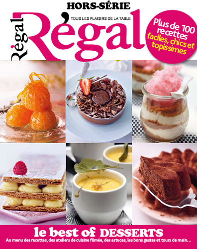 Regal Hors serie